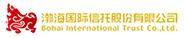 渤海國際信托股份有限公司
