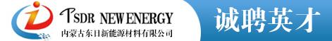 內蒙古東日新能源材料有限公司